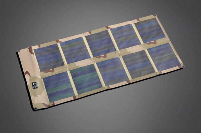 P3-30<br/> Panneau Solaire Pliable