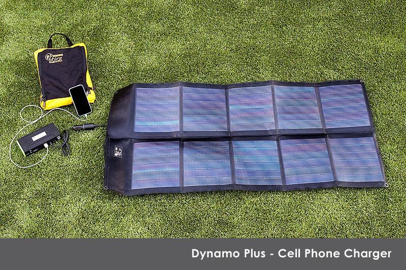 Dynamo-Plus-Cellphone