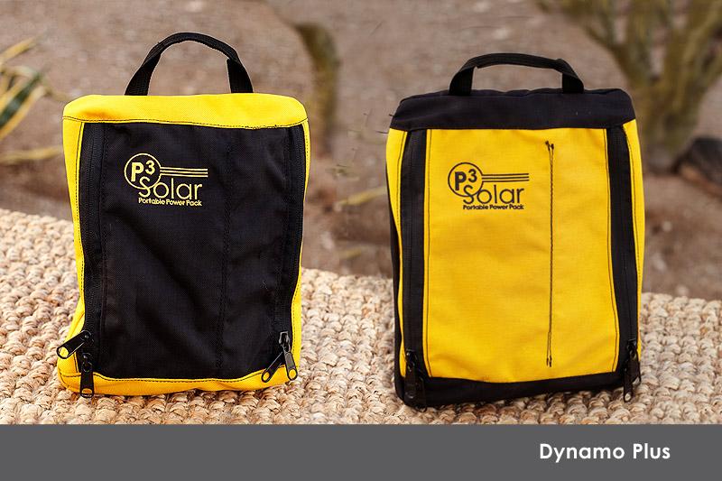Dynamo-Plus-Kit