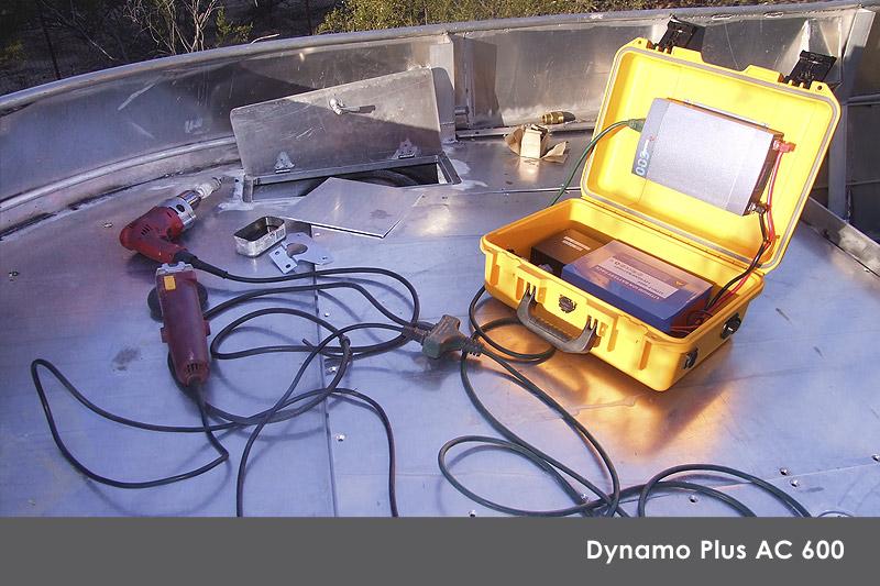 DYNAMO PLUS AC 600