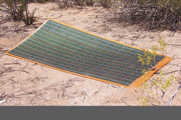 200W Rollable Solar Charger
